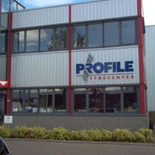Pand industrieterrein Zoetermeer